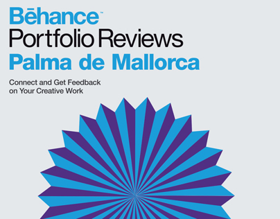 Behance Portfolio Reviews Palma de Mallorca