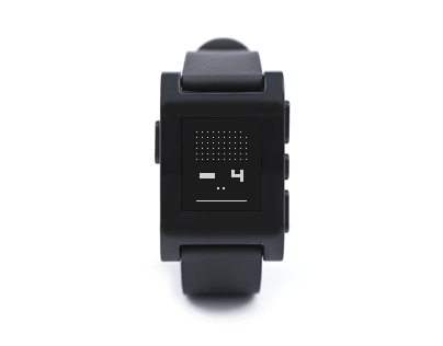 ttmme - watchface app for Pebble