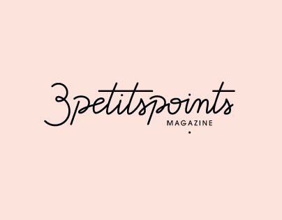 INTERVIEW WITH 3PETITSPOINTS WEBZINE