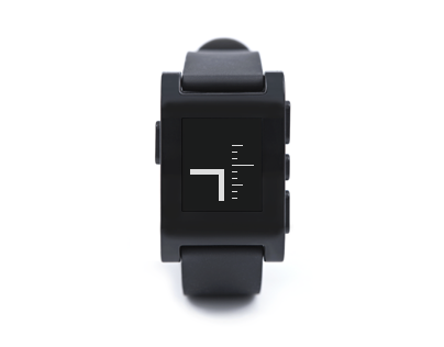 limittmm - watchface app for Pebble