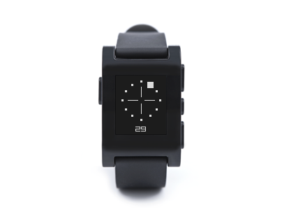 ttmmring - watchface app for Pebble