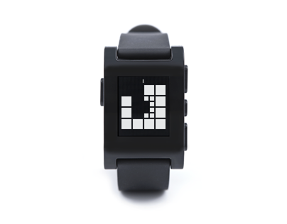 ttmmsqare - watchface app for Pebble