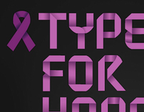 Type For Hope