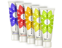 Ten sen packaging