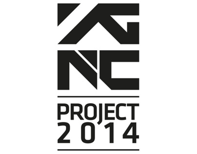 YG NEXT CREATOR PROJECT 2014