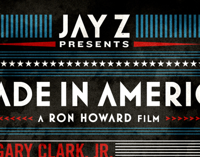 MADE IN AMERICA for Participant Media