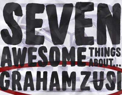 "MLS Digital - ""Seven Awesome Things About..."""