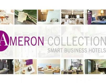Ameron Hotels Slideshow