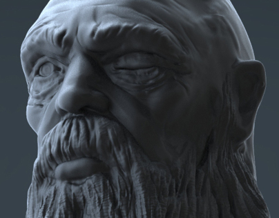 Odin - 45min Speed Sculpt