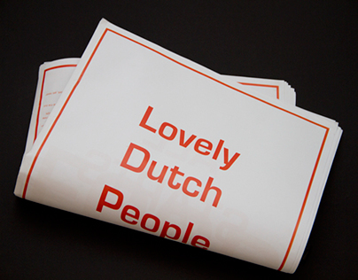Lovely Dutch People
