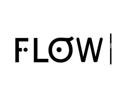 Logo in Type