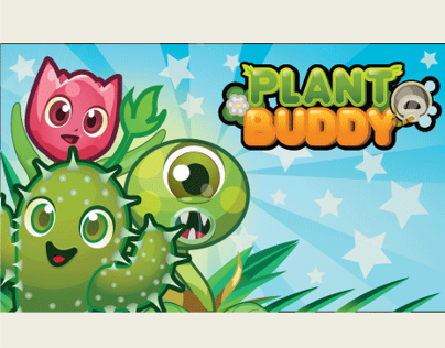 Plant Buddy Mobile App for IOS