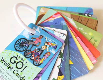 Go! Wallet Cards
