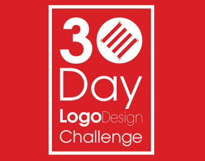 30 Day Logo Design Challenge