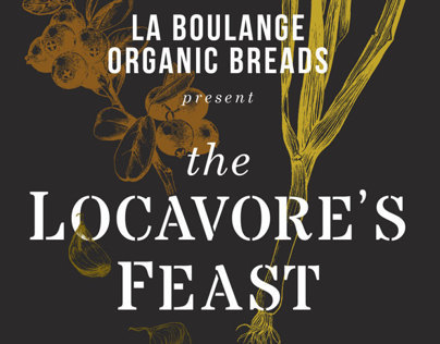 The Locavores Feast