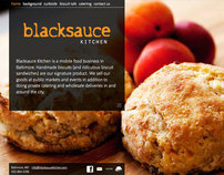 Blacksauce Kitchen