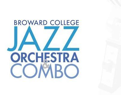 Poster - Jazz Concert Broward College