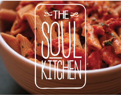 The Soul Kitchen