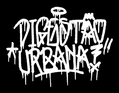 Digestão Urbana Fanzine