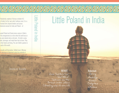 Little Poland in India