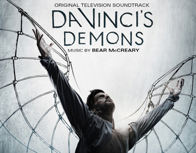 Bear McCrearys Da Vincis Demons