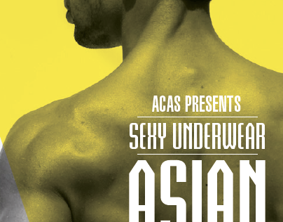 ACAS Event: Asian Night