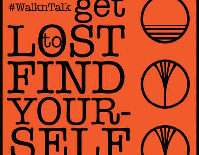 WalknTalk Newsletter
