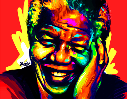 Nelson Mandela, A True Hero