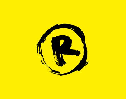 Logo & Letterings for Brands ®epublica