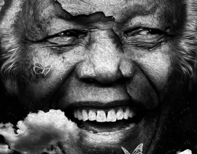 FANTASMAGORIK® MADIBA THE WINGS OF FREEDOM