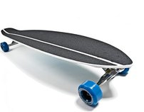 Longboard Graphics