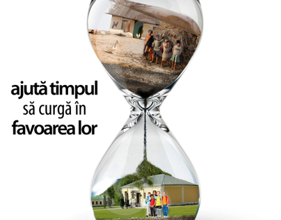 Proposal for World Vision Romania