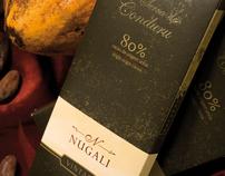 Serra do Conduru`s package NUGALI