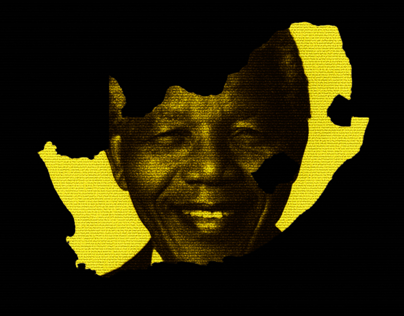 Tribute to Nelson Mandela