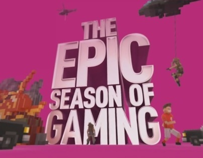 GAMEs Epic Season of Gaming - The Drop