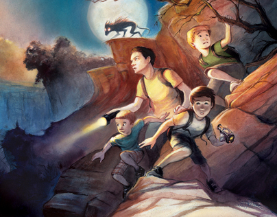 Monster Hunters: Chasing the Chupacabra