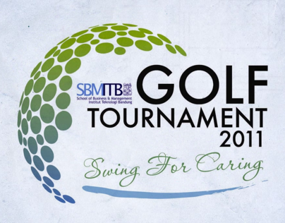 SBM ITB Golf Tournament 2011