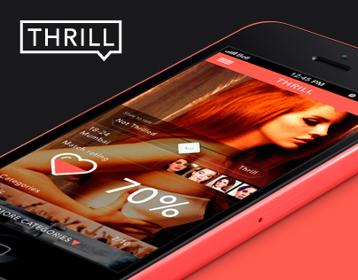 Thrill Dating App