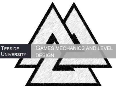 Game Mechanics - First Year