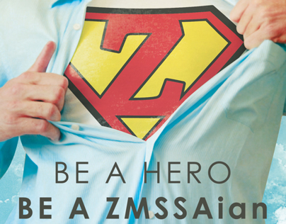 ZMSSA recruitment campaign