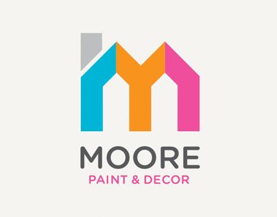 Benjamin Moore: Rebrand