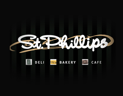 Bakery iPad App