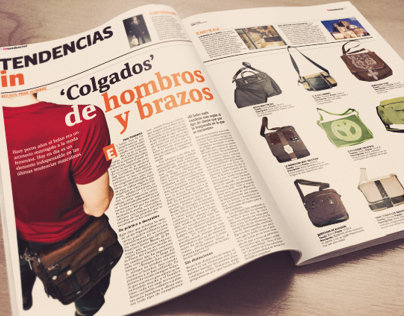 Intendencias™ Magazine Journalism Works