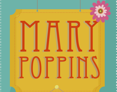 Mary Poppins App Mobile