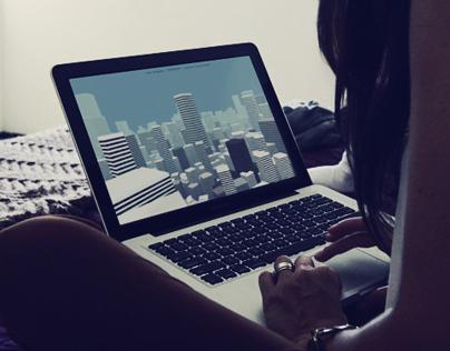 """""""Cloud City"""" Project"""