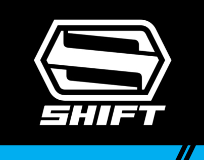 Shift Racing Advertising
