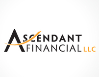 Ascendant Financial Identity Design