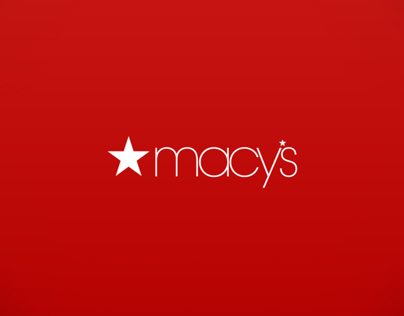 Macys Tablet Application Prototype