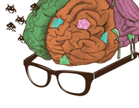 Nerds Brain