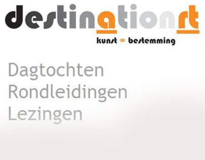 Website Destinationart